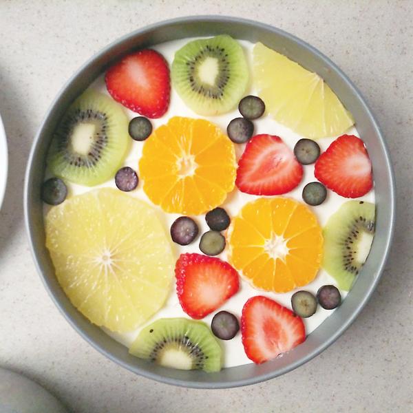 簡単なだけじゃない!かわいいレアチーズケーキレシピ