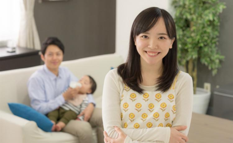 夫を育児の当事者に育てる方法