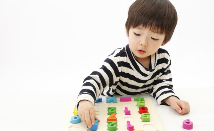 幼児教室のイメージ