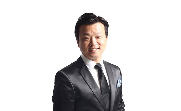 日本婚活教育協会 代表理事の佐藤さん