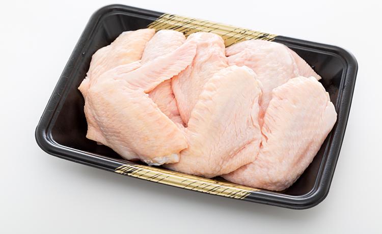 鶏肉のイメージ写真