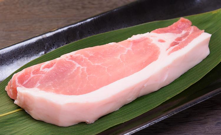 豚肉のイメージ写真