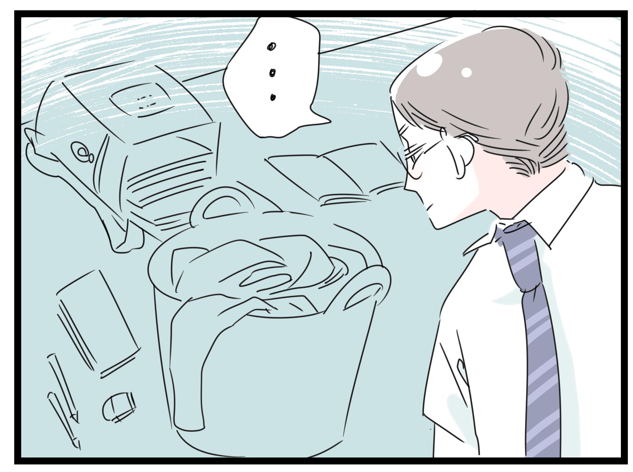 【第3話】ブランク10年目の挑戦~アラフォーママ、初めての転職~
