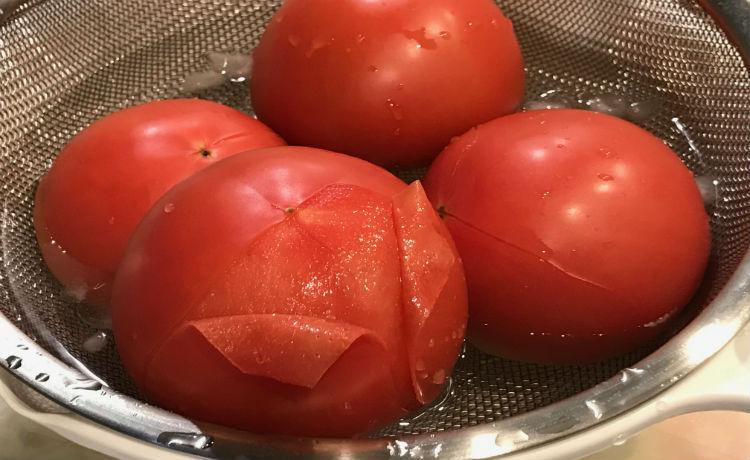 暑い夏にピッタリ!栄養満点&手軽に作れるトマトレシピ3選